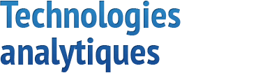 Technologies analytiques