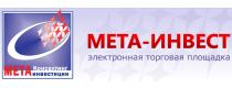 Электронная торговая площадка «МЕТА-ИНВЕСТ»