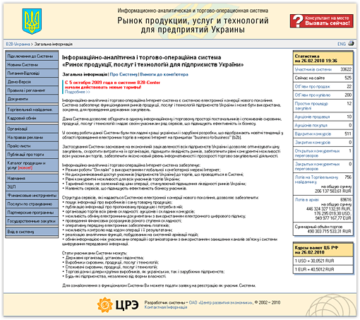 B2B-Украина